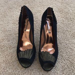 New! Poetic Licence 9M Egyptian princess heels.